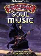Discworld: Soul Music