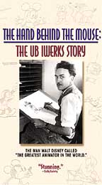 Hand Behind the Mouse: The Ub Iwerks Story