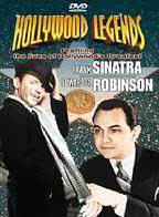 Hollywood Legends - Frank Sinatra & Edward G. Robinson
