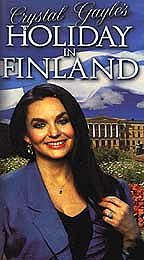Crystal Gayle's Holiday in Finland
