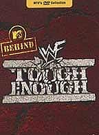 MTV - Behind Tough Enough