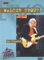 Walter Trout - In Concert