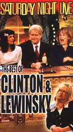 Saturday Night Live - Best of Clinton & Lewinsky