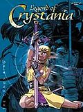 Legend of Crystania: The Chaos Ring