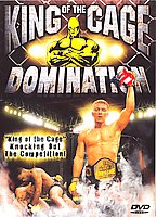 King of the Cage - Domination