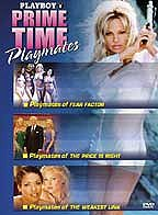 Playboy - Prime Time Playmates