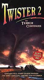 a review of twister a film about a tornado This is the first storm chasing/tornado-themed hollywood movie since twister  was released in 1996 even though i'm a storm chaser - and.