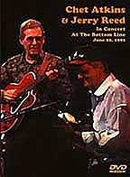 Chet Atkins & Jerry Reed - In Concert at the Bottom Line