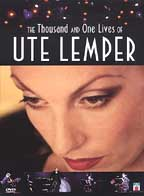 Thousand And One Lives Of Ute Lemper