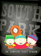 South Park - The Complete First Season