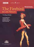 Stravinsky - Firebird and Les Noces