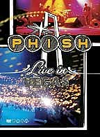 Phish - Live in Vegas