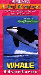 Audubon's Animal Adventures - Whale Adventures