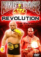 King of the Cage - Revolution