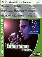 Karaoke - Great Party Anthems