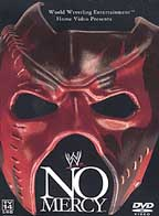 WWE - No Mercy 2002
