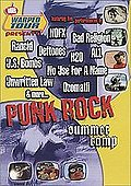 Warped Tour - Punk Rock Summer Camp