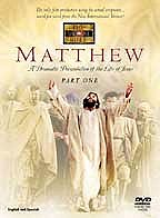 Visual Bible, The - Matthew