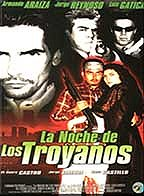 La Noche De Los Troyanos
