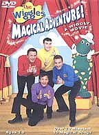 Wiggles - Magical Adventure