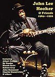 John Lee Hooker and Friends: 1984-1992