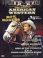 Great American Western - Roy Rogers