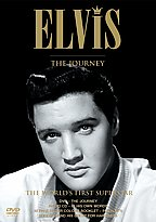 Elvis Presley - The Journey
