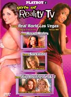 Playboy - Girls of Reality TV