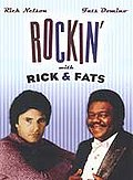 Rick Nelson & Fats Domino - Rockin' With Rick And Fats