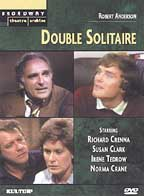 Broadway Theatre Archive - Double Solitaire