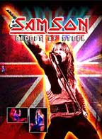 Samson - Biceps of Steel