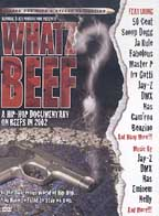 Whatz Beef - A Hip Hop Documentary On Beefs in 2002