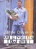 Jamie Oliver In Oliver's Twist
