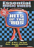Essential Music Videos - Hits of The 80s