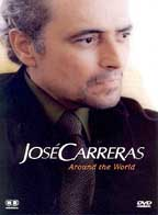 Jose Carreras - Around The World