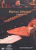 Marcus Johnson - In Person...Live