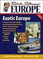 Rick Steves' Europe: Exotic Europe