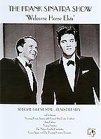 Frank Sinatra - The Frank Sinatra Show: Welcome Home Elvis