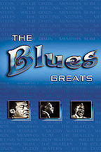 Blues Greats