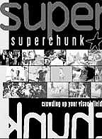 Superchunk - Crowding Up Your Visual Field