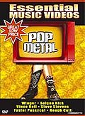 Essential Music Videos - Pop Metal