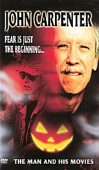John Carpenter - The Man and His Movies