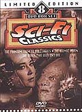 Sci-Fi Classics - 8 Pack