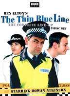 Thin Blue Line, The - The Complete Line-Up