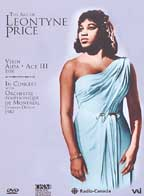 Leontyne Price - The Art of Verdi: Aida - Act III