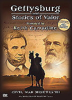 Gettysburg and Stories of Valor - Civil War Minutes III