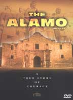 Alamo: A True Story of Courage