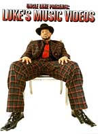 Luke - Uncle Luke Presents: Luke's Music Videos