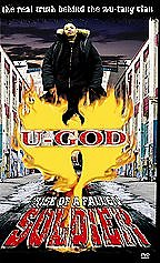 U-God - Rise of a Fallen Soldier