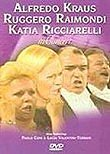 Alfredo Krauss, Ruggero Raimondi and Katia Ricciarelli in Concert